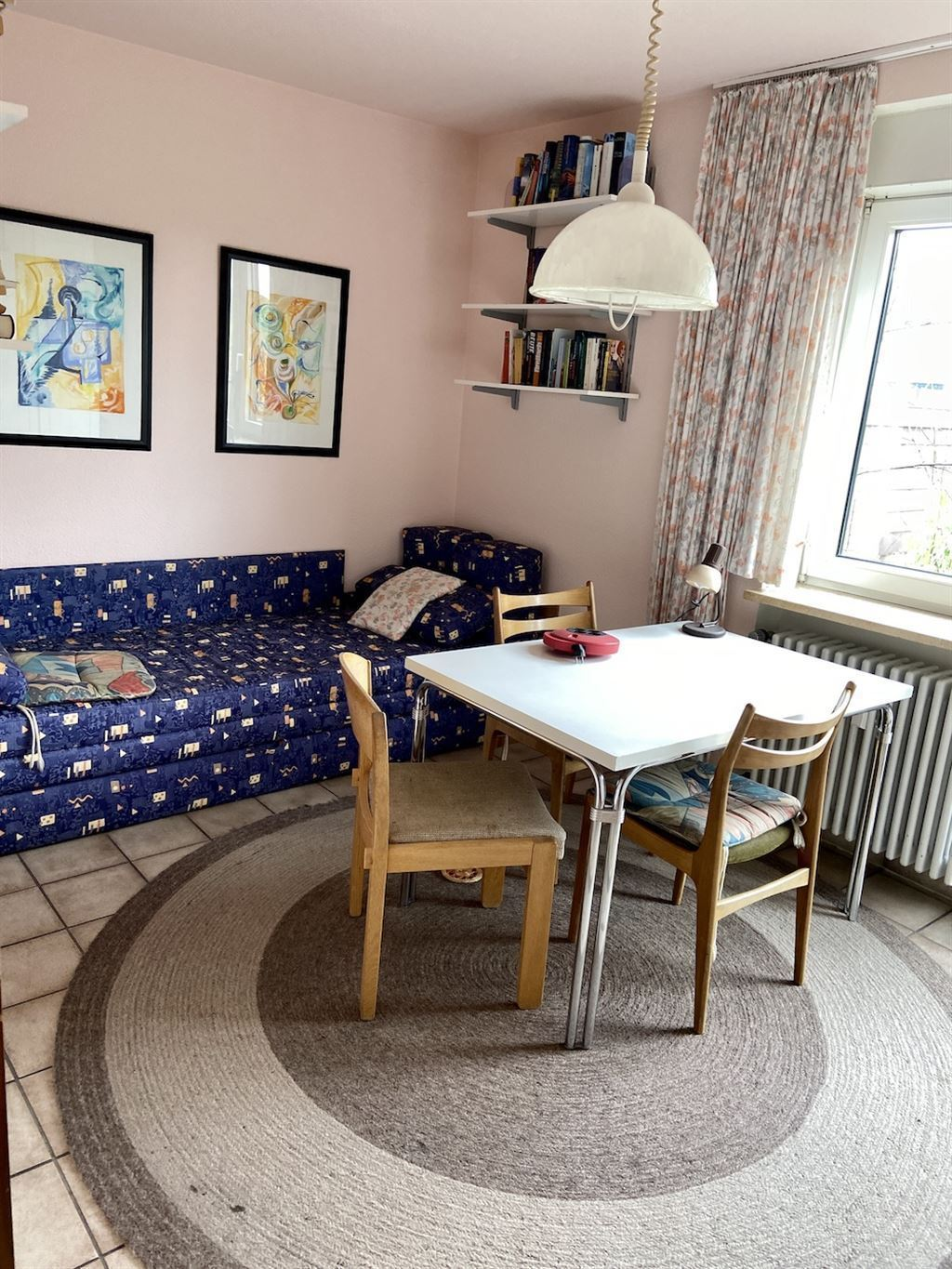 Sclafzimmer Nr.2